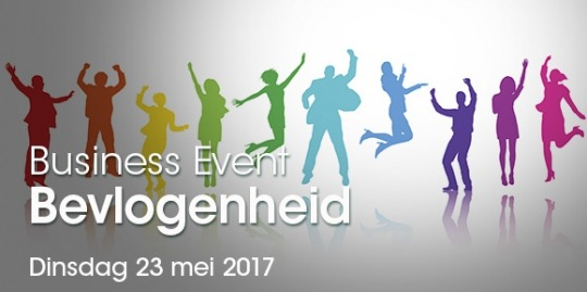 Business Event Bevlogenheid